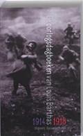 De oorlogsdagboeken van Louis Barthas 1914-1918 | Louis Barthas |
