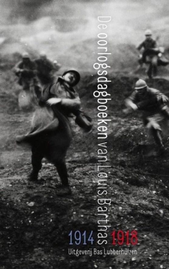 De oorlogsdagboeken van Louis Barthas 1914-1918 e-book