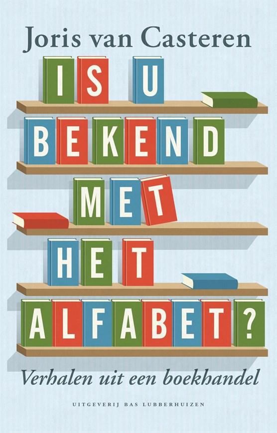Is u bekend met het alfabet