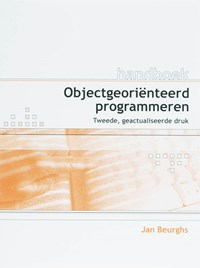 Handboek objectgeorienteerd programmeren | J. Beurghs |
