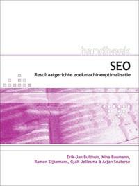 Handboek SEO voor webdesigners | Erik-Jan Bulthuis |