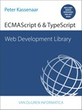 ECMAScript 6 & TypeScript   Peter Kassenaar  