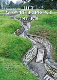 Het Westelijk Front 1914-1918   Stephen Bull  