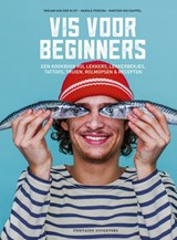 Vis voor beginners   Mirjam van der Rijst ; Harold Pereira ; Martien Holzappel   9789059560994