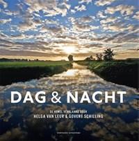 Dag & nacht   Helga Van Leur ; Govert Schilling  