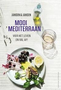 Mooi mediterraan | Janine Jansen ; Annemieke Jansen |