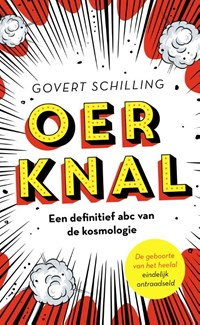 Oerknal | Govert Schilling |
