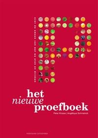 Het nieuwe proefboek   Peter Klosse  