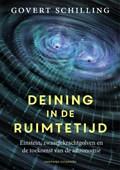 Deining in de ruimtetijd | Govert Schilling |