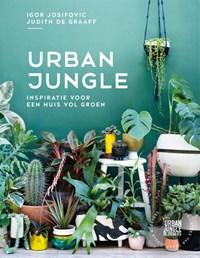 Urban Jungle | Igor Josifovic ; Judith de Graaff |