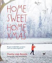 Home Sweet Home XMAS | Yvette van Boven |