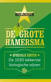 De grote Hamersma biologisch | Harold Hamersma ; Esmee Langereis |