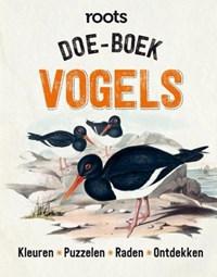 Doe-boek vogels   Roots  