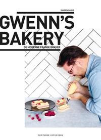 Gwenn's Bakery | Gwenn Danis |