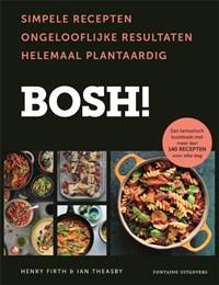 Bosh! | Henry Firth ; Ian Theasby |