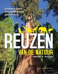 Reuzen van de natuur | Graeme D. Ruxton |