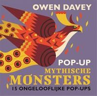 Pop-up Mythische Monsters   Owen Davey  