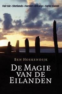 De magie van de eilanden | B. Hoekendijk |