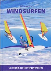 Windsurfen   auteur onbekend  
