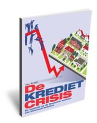 De kredietcrisis   J. Kragt  