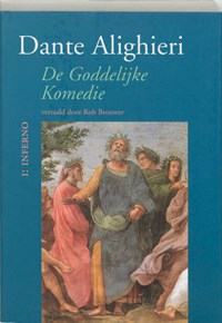 Dante Inferno | Dante Alighieri & D. Alighieri |