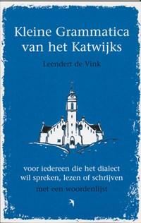 Kleine grammatica van het Katwijks   L. de Vink  
