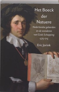 Het Boeck der Natuere   E. Jorink  