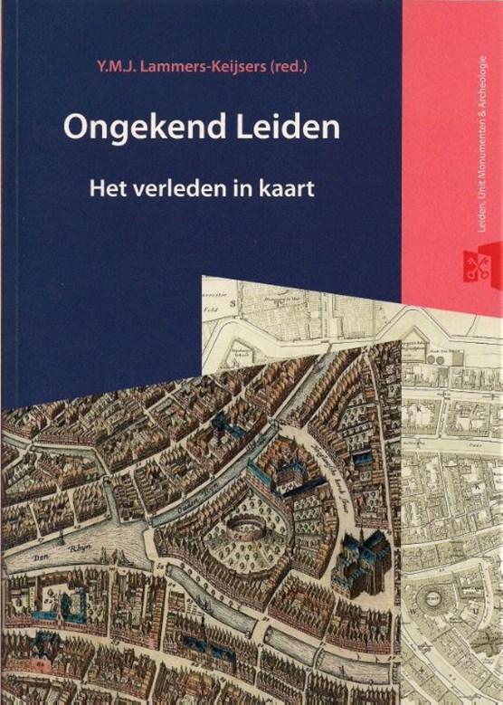 Ongekend Leiden