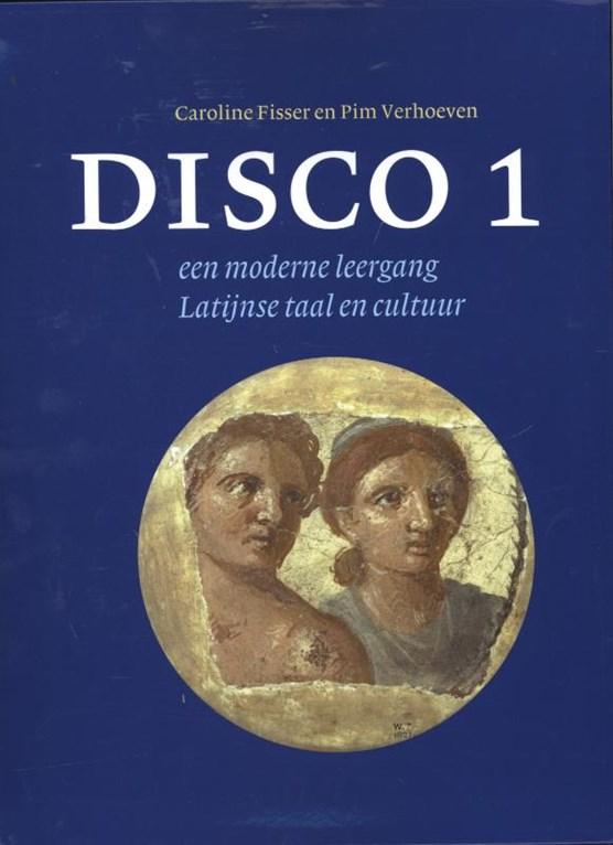 Disco 1