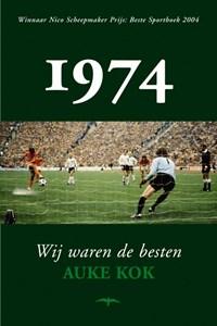 1974 | Auke Kok |