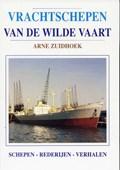 Vrachtschepen van de Wilde Vaart | Arne Zuidhoek |