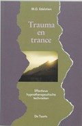 Trauma en trance   M.G. Edelstien ; C. Mouwen  