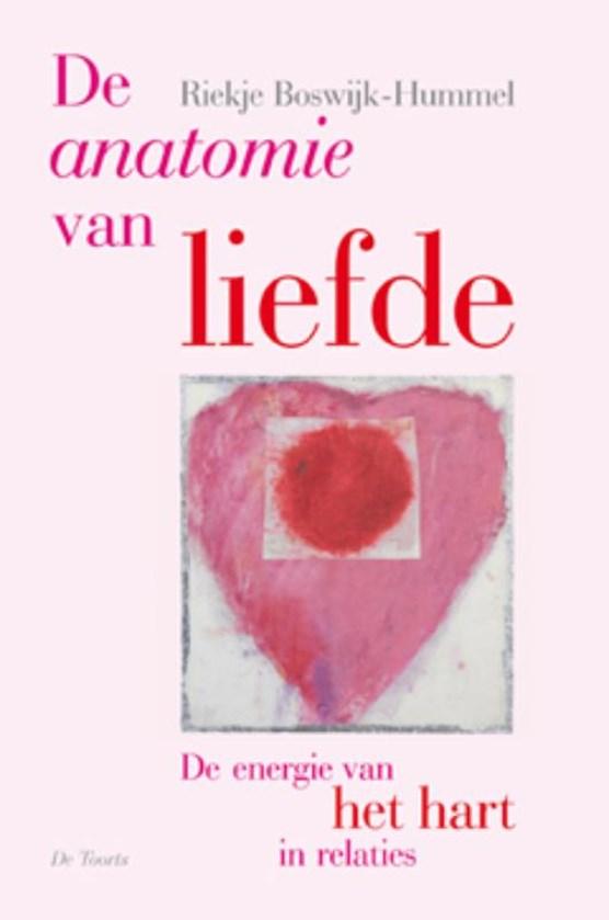 De anatomie van liefde