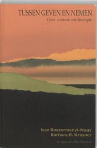 Tussen geven en nemen | I. Boszormenyi-Nagy ; B.R. Krasner |