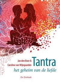 Tantra   Jan den Boer ; Caroline van Wijngaarden  