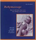 Babymassage   J. Woodfield  