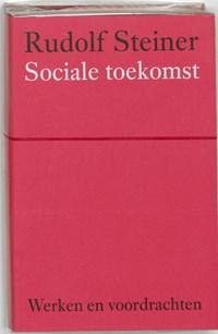 Sociale toekomst | Rudolf Steiner |