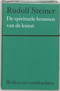 De spirituele bronnen van de kunst | Rudolf Steiner |