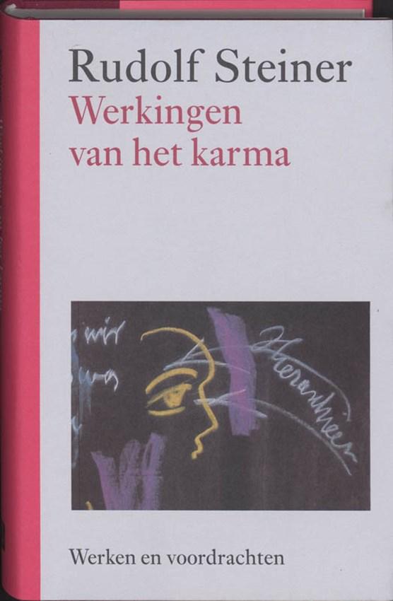 Werkingen van het karma