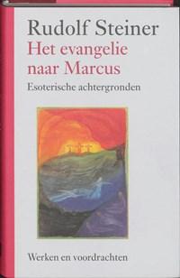 Het evangelie naar Marcus   Rudolf Steiner  