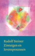 Zintuigen en levensprocessen | Rudolf Steiner |