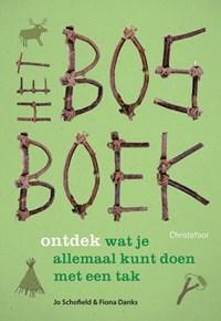 Het bos boek   Jo Schofield ; Fiona Danks  