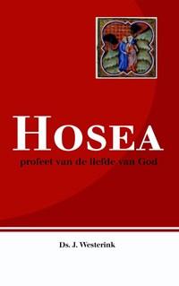 Hosea   J. Westerink  