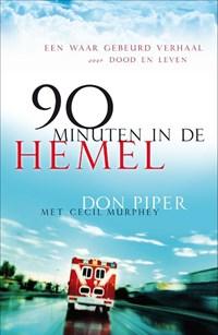 90 Minuten in de hemel | Don Piper & Cecil Murphy |