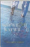 Wat wil hij, wat wil zij?   W.F. Harley & A. Hoekstra-Van Westen  