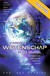 Moderne wetenschap in de Bijbel | B. Hobrink |