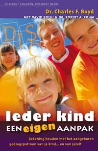 Ieder kind een eigen aanpak   C.F. Boyd & Boehi, D. / Rohm, R.A.  