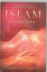 Islam ontsluierd   Ergum Mehmet Caner & Emir Fethi Caner  
