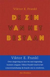 De zin van het bestaan | Viktor Frankl |