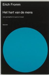 Het hart van de mens | Erich Fromm |